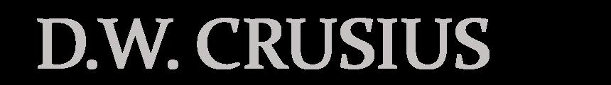 Detlev W. Crusius - Spiegel