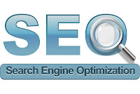 SEO - Search Engine Optimization.