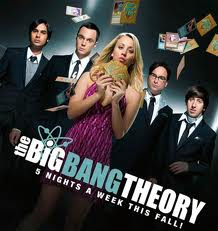 The Big Bang Theory 5×23