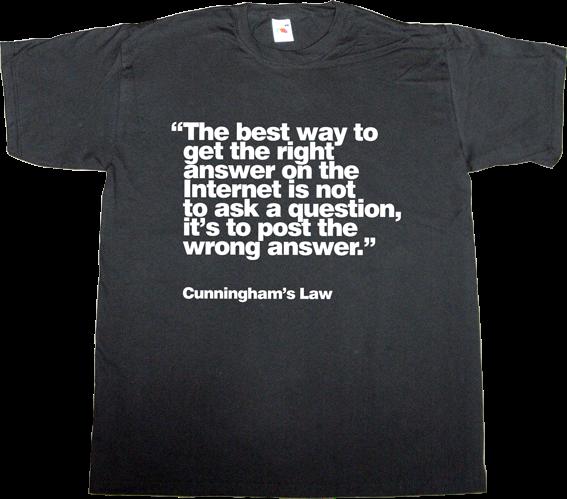 internet fun irony psychology t-shirt ephemeral-t-shirts