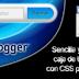 Sencilla y elegante caja de búsqueda con CSS para Blogger