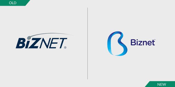 Logo Baru Biznet