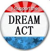 articles supporting the dream act