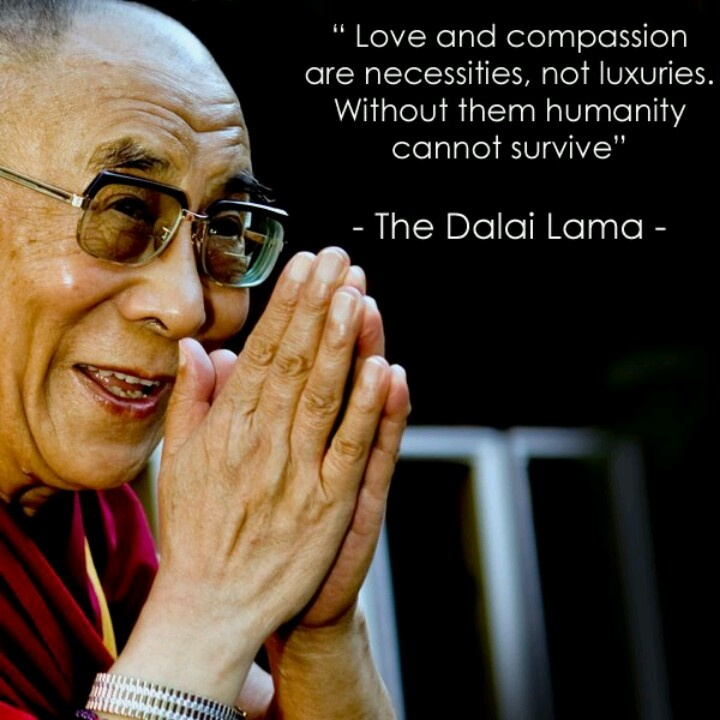 Dalai Lama Quotes On Love Mesmerizing 48 Dalai Lama Quotes 48 Lessons That Will Change Your Life Love