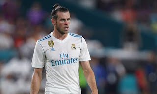 Bale could follow Ronaldo out of Real Madrid