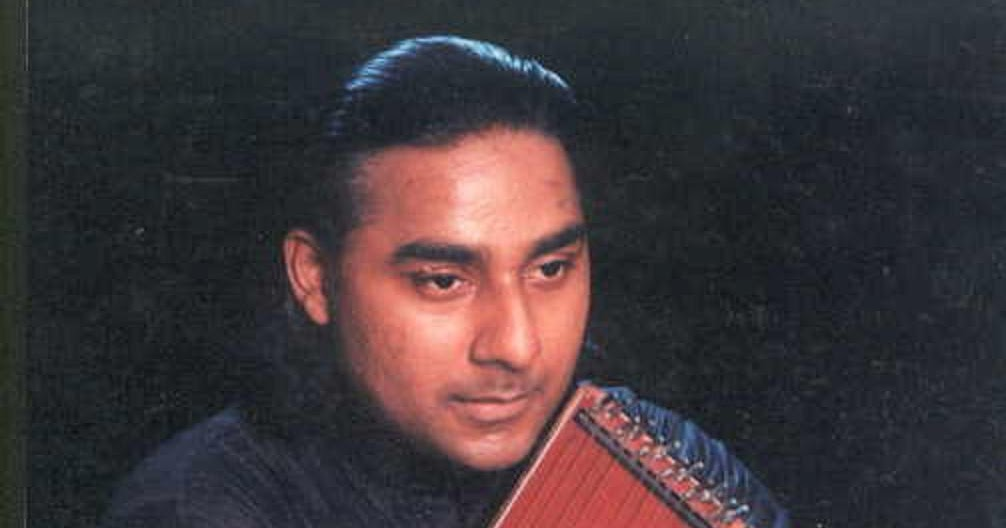Sufi music badal garjay ustad shafqat ali khan for Koi umeed bar nahi aati