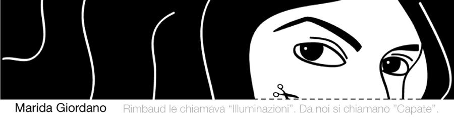 Marida Giordano - Grafica & Illustrazione