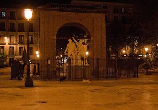 plaza dos mayo
