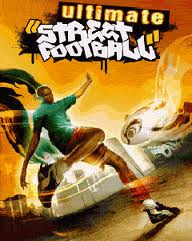 Ultimate Street Football para Celular