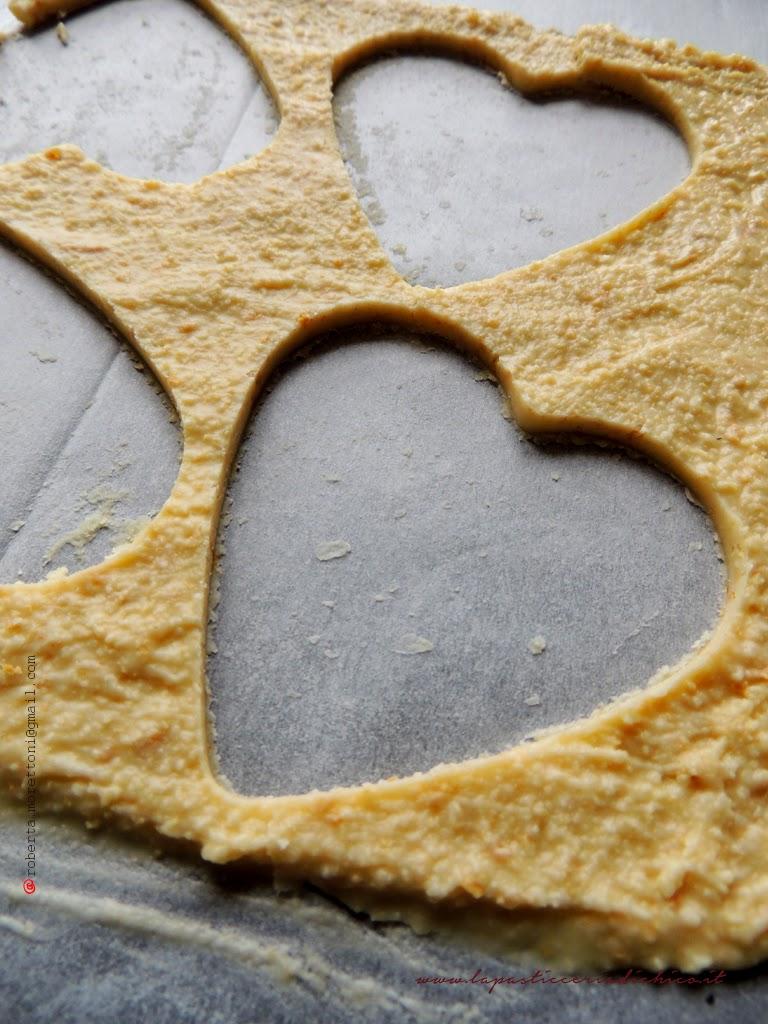 Cuore Dolce di San Valentino -  http://www.lapasticceriadichico.it/