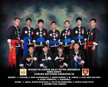 Angkatan 98 Cabang Banyuasin