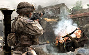 Call Of Duty 4 Full PC