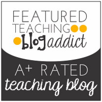 Here are some other teaching blogs I enjoy reading: