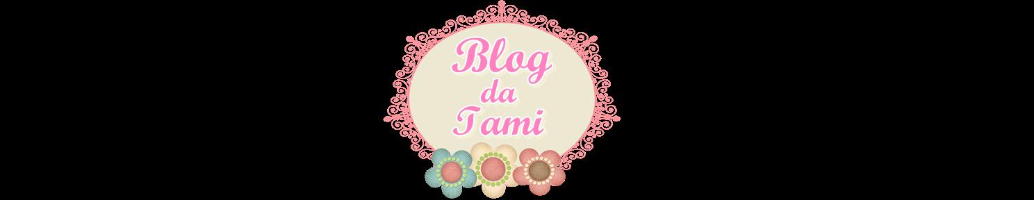 Blog da Tami