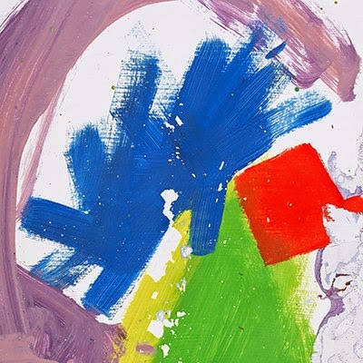 New single from Alt-J