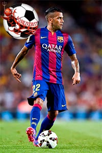 Agen Bola Terpercaya - Dani Alves, disebut-sebut tengah dipantau oleh sejumlah klub di Eropa.