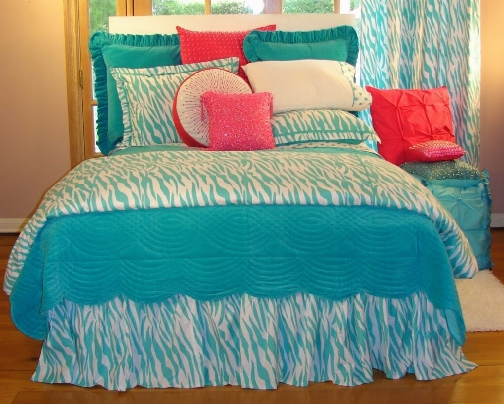 bedroom ideas for teenage girls teal and yellow. Girl bedroom ideas in blue Girls