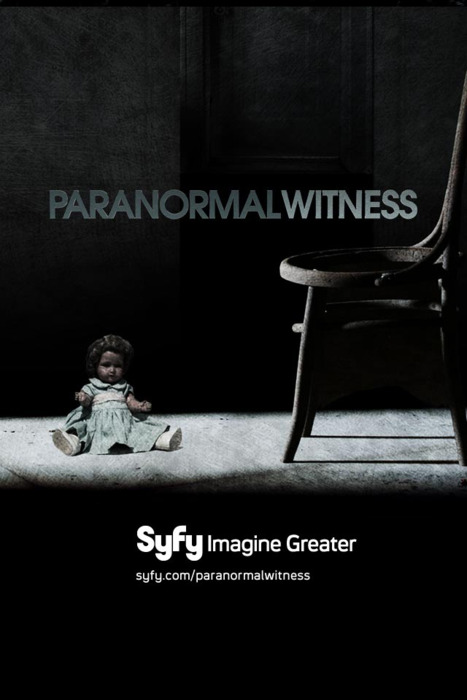 Paranormal Witness Online