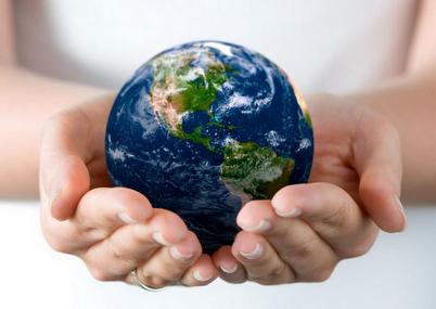 Love, Peace & Gratitude: World Peace!