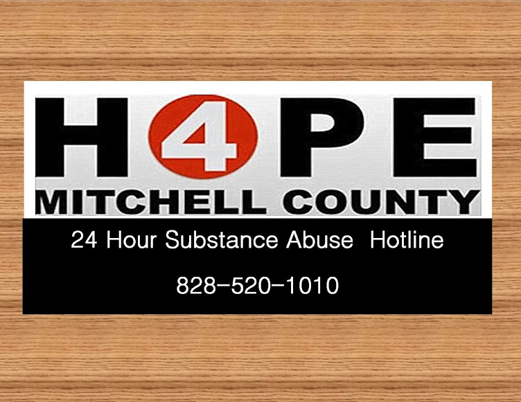 HOPE 4 MITCHELL COUNTY