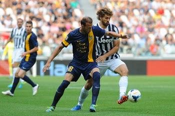 Prediksi Hellas Verona vs Juventus