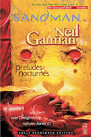 Preludes and Nocturnes by Neil Gaiman.