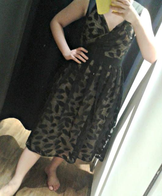 adrianna-papell-dress
