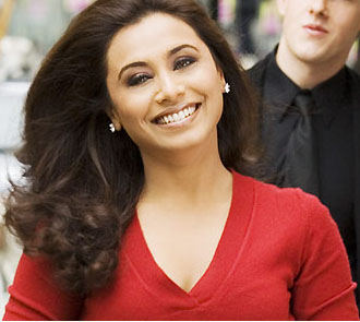 General Rani http://www.shopitoff.co.uk/general/photo-rani-mukherjee.html