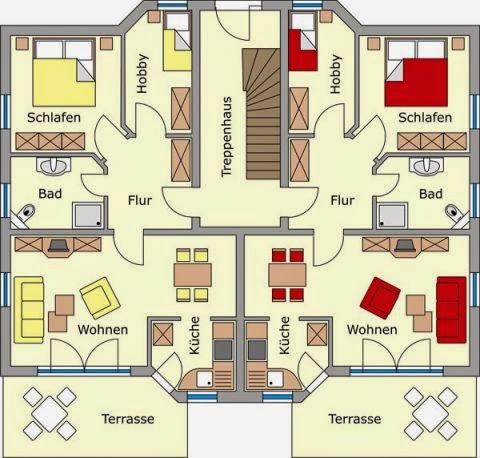 Amerikanische Häuser Grundrisse amerikanische häuser grundriss schlafzimmer