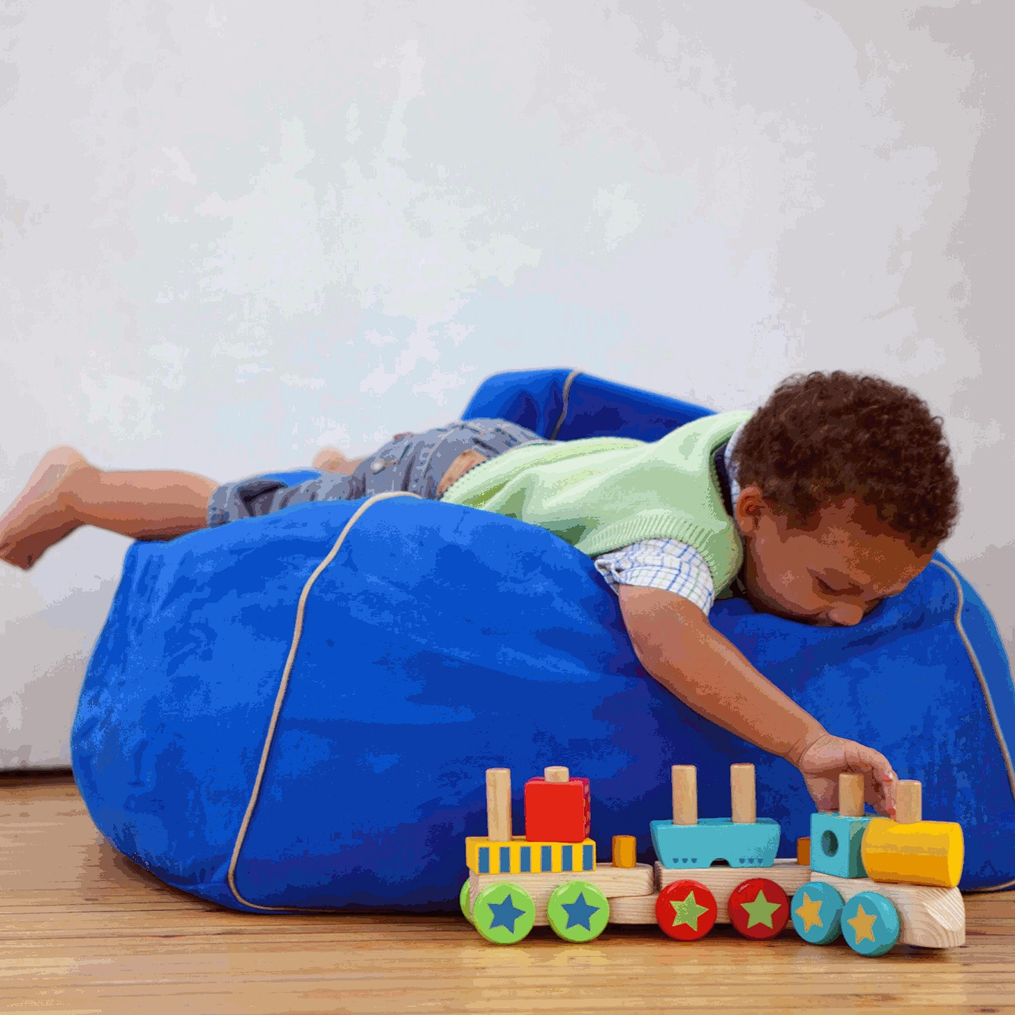 Awesome Childrens Bean Bag Chairs for Home Interior