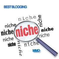 Finding Right Blogging Niche