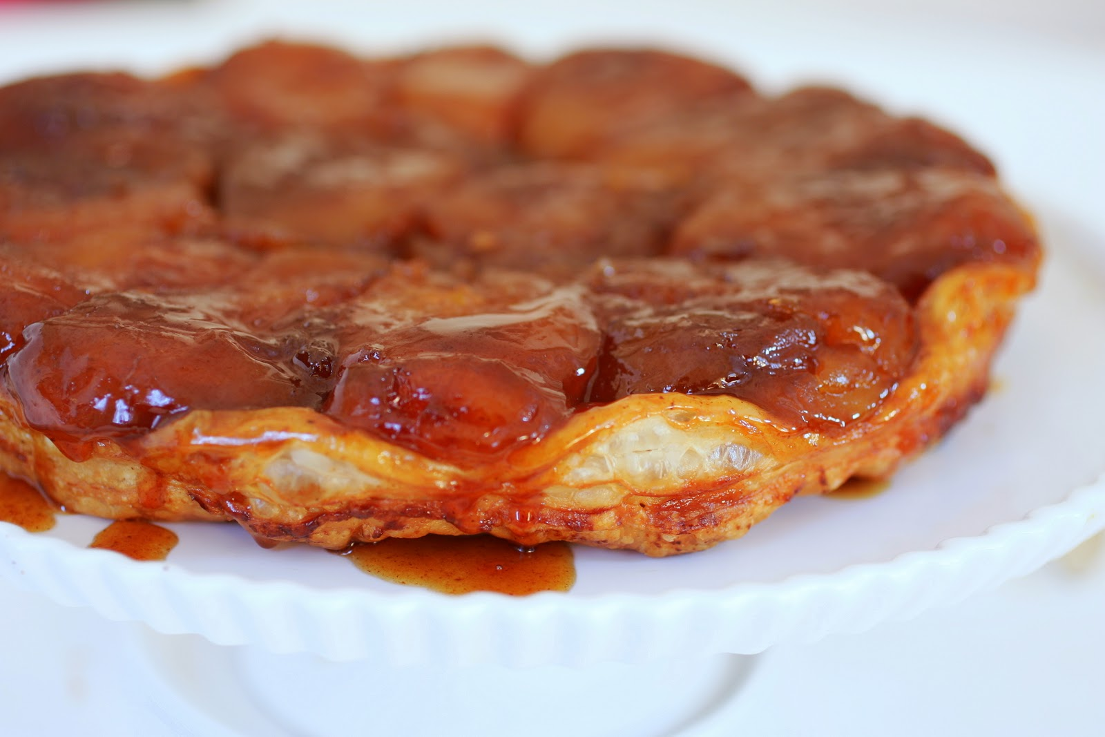 There's good reason that the classic Tarte Tatin is one of the most ...