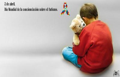 2 de abril, Dia Mundial de concienciación sobre el Autismo