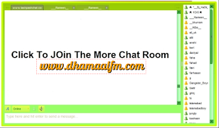 Chit chat rooms