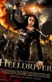 Helldriver (Nihon bundan: Heru doraibâ) (2010) Español Subtitulado