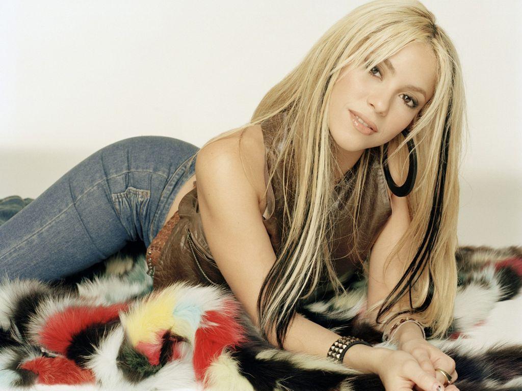 bikini sex hot Shakira