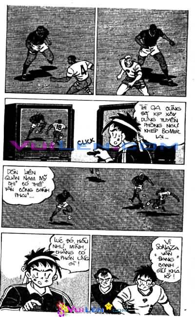 Jindodinho - Đường Dẫn Đến Khung Thành III Tập 54 page 9 Congtruyen24h