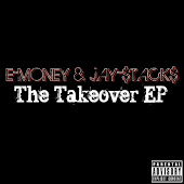 "E&J ""The Takeover"" EP"
