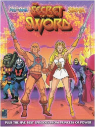 He-Man & She-Ra – O Segredo da Espada Mágica