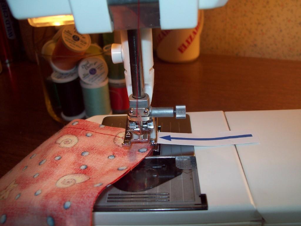 Sewing teacher resume