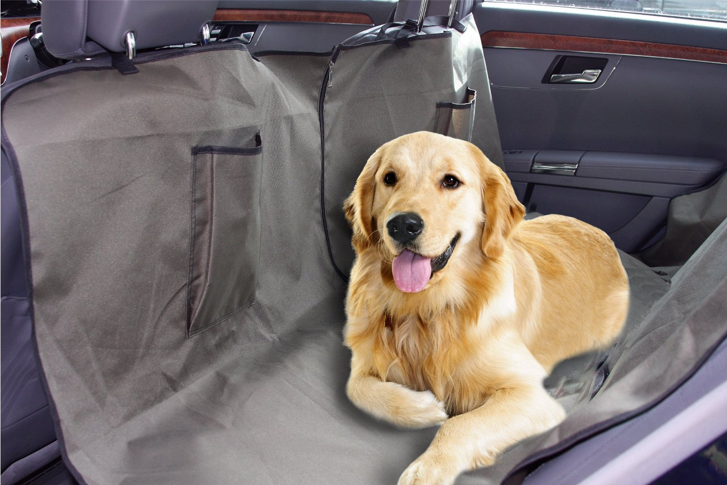 Pet Car Seats for Dogs