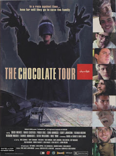 CHOCOLATE - The Chocolate Tour