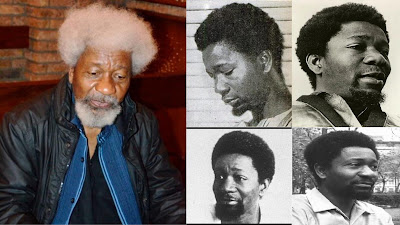 wole soyinka 79th birthday
