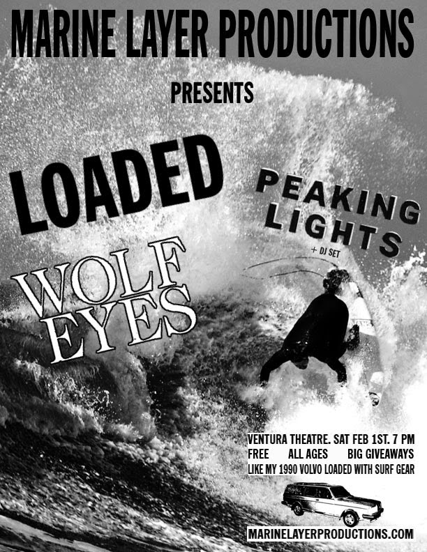 Loaded : Dane Reynolds Movie
