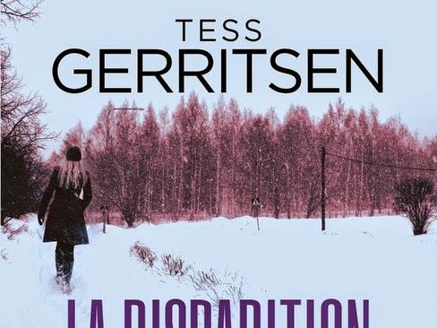 La disparition de Maura de Tess Gerritsen