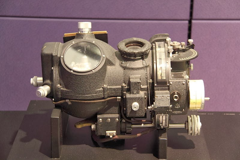 Sistemul de ochire Norden