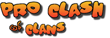 Pro Clash of Clans Games