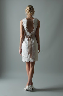 Isis Diaz 2013 Bridal Collection