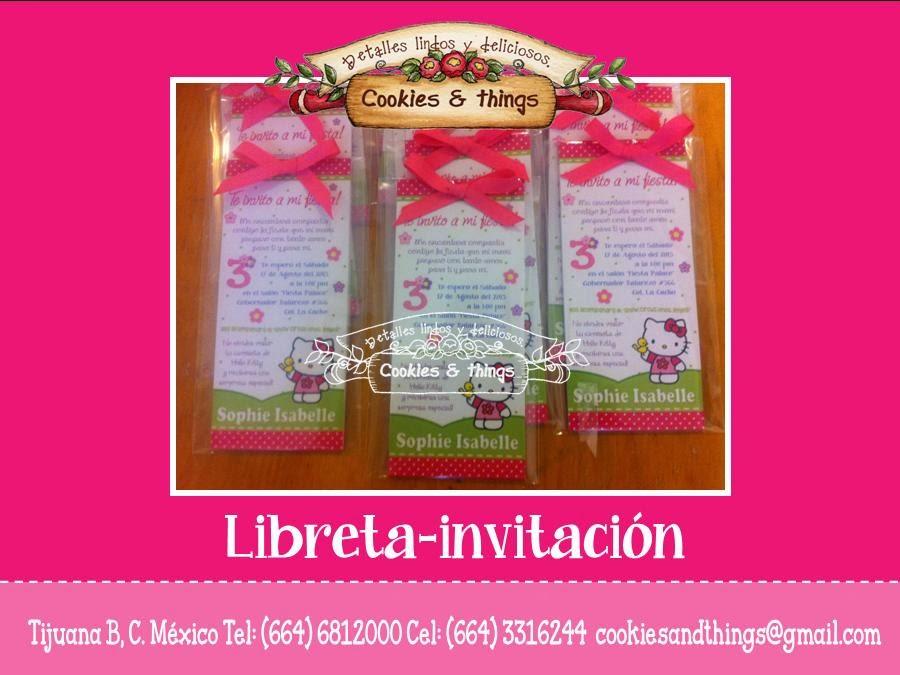 Libreta-Invitación
