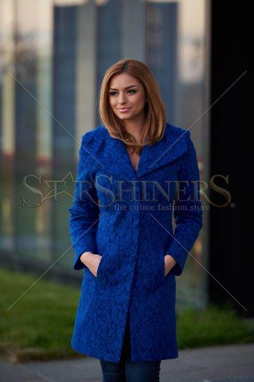 Palton Gros de iarna